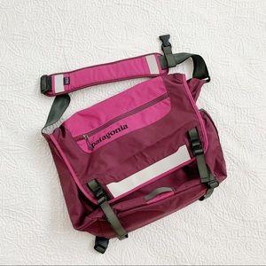 NWOT Patagonia Messenger Bag
